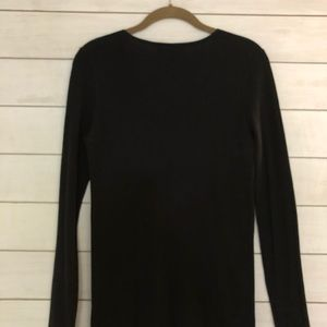 Banana Republic Sweaters - Banana Republic Soft Black Sweater